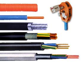 Kablovi i kablovska oprema