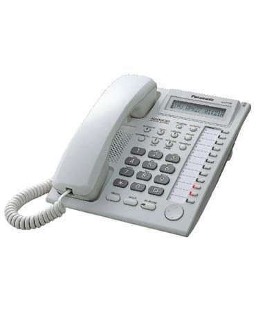 PANASONIC KX-T7730 sistemski telefon