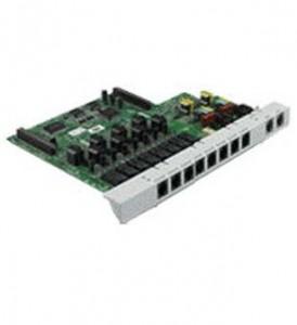 PANASONIC KX-T82480 Kartica za 2 PTT linije i 8 analognih lokala za centrale KX-TES824 i KX-TEM824