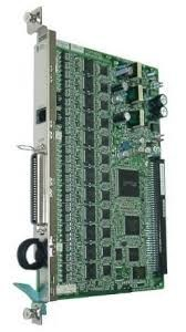 Panasonic KX-TDA1178 24-Port Single Line Telephone Extension with Caller ID and Message Lamp Card (MCSLC24)