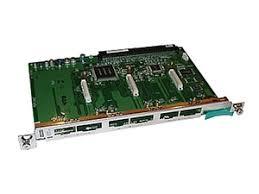 Panasonic kartica KX-TDA0190 XJ sa 3 slota za proširenje sa dodatnim karticama(KX-TDA0191 itd.), TDA100-200-600, OPB3
