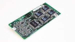Panasonic kartica KX-TDA0191 , 4-kanalna DISA kartica MSG4 za glasovne poruke, TDA100-200-600